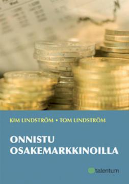 Lindström, Kim - Onnistu osakemarkkinoilla, e-kirja