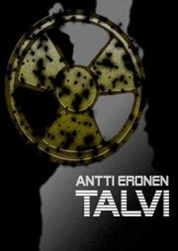 Antti, Eronen - Talvi, e-kirja