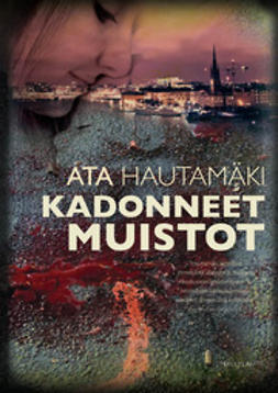 Ata, Hautamäki - Kadonneet muistot, e-kirja