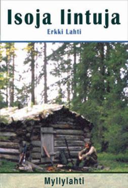 Erkki, Lahti - Isoja lintuja, e-kirja
