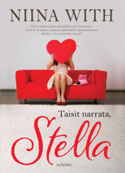 Niina, With - Taisit narrata, Stella, e-kirja