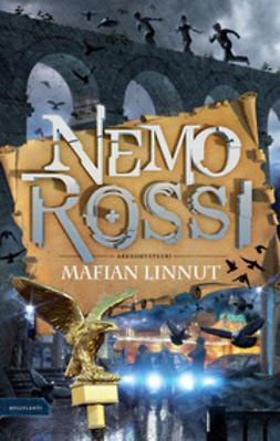 Nemo, Rossi - Mafian linnut, e-kirja