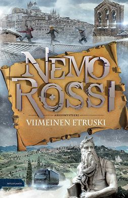 Nemo, Rossi - Viimeinen etruski, e-kirja