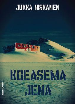 Koeasema Jena
