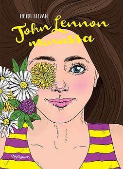 Silvan, Heidi - John Lennon minussa, e-kirja