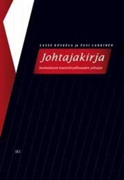 Koskela, Lasse - Johtajakirja, e-kirja
