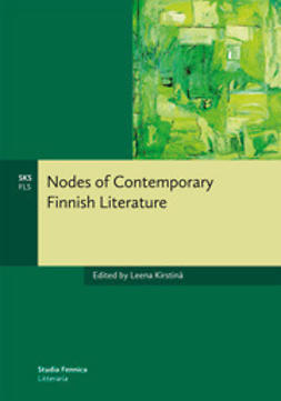Kirstinä, Leena  - Nodes of Contemporary Finnish Literature, ebook