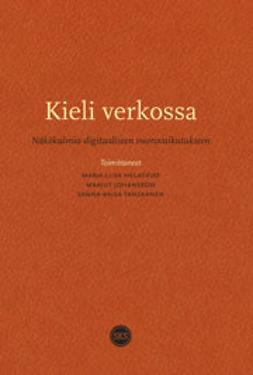 Helasvuo, Marja-Liisa - Kieli verkossa, ebook