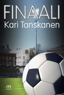 Tanskanen, Kari - Finaali, e-bok
