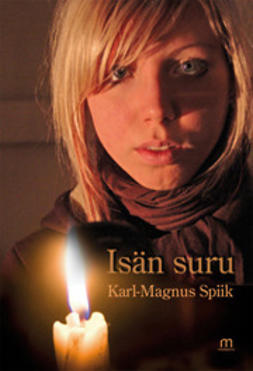 Spiik, Karl-Magnus - Isän suru, e-kirja