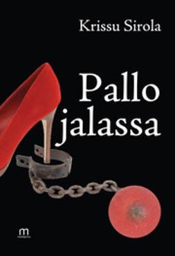 Sirola-Korhonen, Kristiina - Pallo jalassa, e-kirja