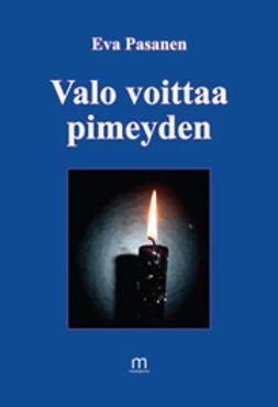 Pasanen, Eva - Valo voittaa pimeyden, e-kirja