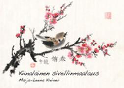 Kleiner, Marja-Leena - Kiinalainen sivellinmaalaus, e-kirja