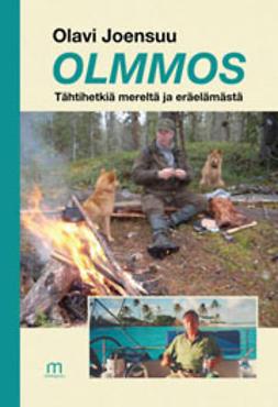 Joensuu, Olavi - Olmmos, e-kirja
