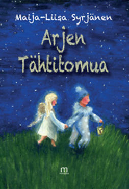 Syrjänen, Maija-Liisa - Arjen tähtitomua, e-kirja