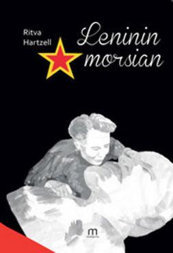 Hartzell, Ritva - Leninin morsian, ebook
