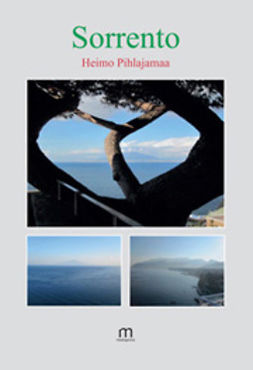 Pihlajamaa, Heimo - Sorrento, ebook
