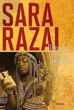 Razai, Sara - Djävulen är en lögnare, ebook