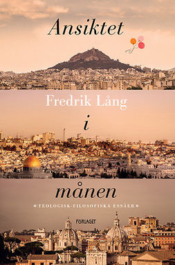 Lång, Fredrik - Ansiktet i månen, e-bok