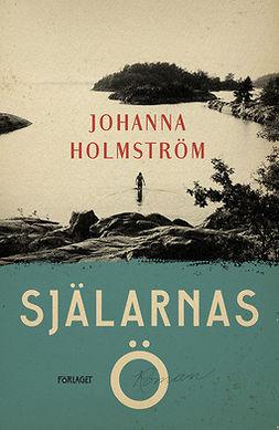 Holmström, Johanna - Själarnas ö, ebook