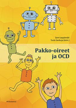 Leppämäki, Sami - Pakko-oireet ja OCD, e-kirja