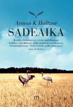 Baltzar, Armas - Sadeaika, ebook