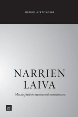 Aittokoski, Heikki - Narrien laiva, e-kirja