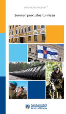 Suomen puolustus tunnissa