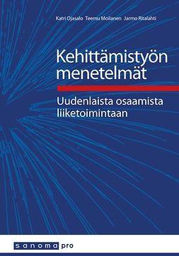 Ojasalo, Katri - Kehittämistyön menetelmät, ebook