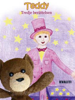 Kotokorpi, Anne - Teddy – tredje berättelsen, e-bok