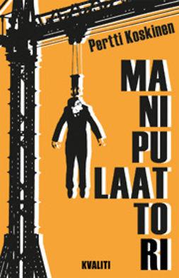 Manipulaattori