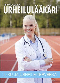 Laukka, Pippa - Urheilulääkäri, ebook