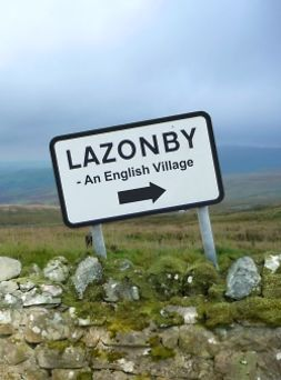 Lazonby – An English Village