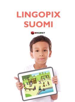 LingoPix Suomi