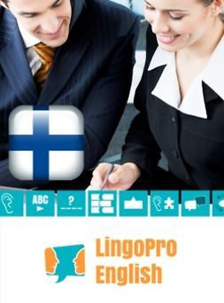 LingoPro English