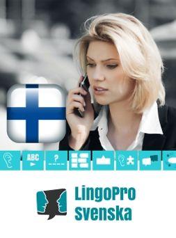 LingoPro Svenska