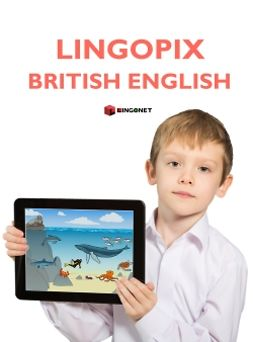LingoPix British English