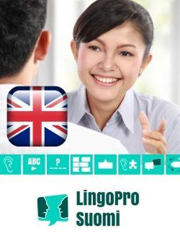 LingoPro Suomi