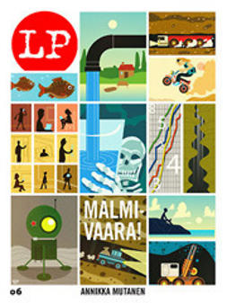 Malmivaara! - (Long Play ; 6)