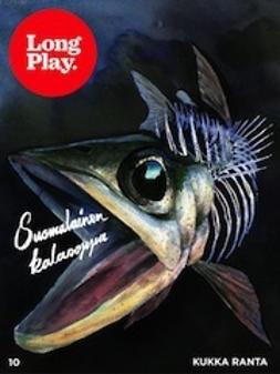 Ranta, Kukka - Suomalainen kalasoppa, e-kirja