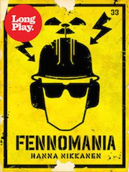 Fennomania - (Long Play ; 33)