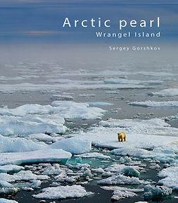 Gorshkov, Sergey - Arctic pearl – Wrangel Island, e-kirja