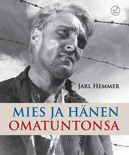 Hemmer, Jarl - Mies ja hänen omatuntonsa, e-kirja