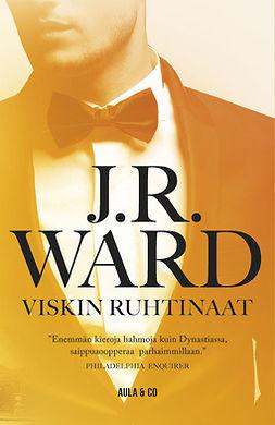 Ward, J. R. - Viskin ruhtinaat, e-kirja
