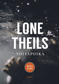 Theils, Lone - Noitapoika, ebook