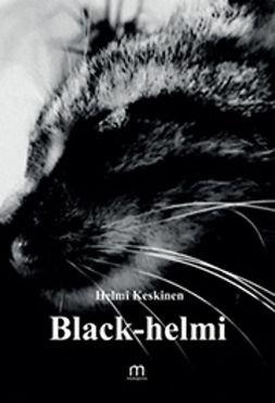 Keskinen, Helmi - Black-helmi, e-kirja
