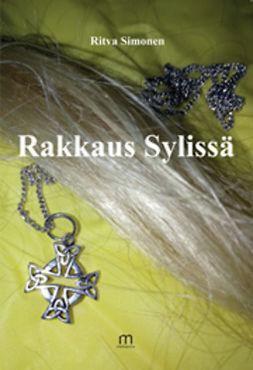 Simonen, Ritva - Rakkaus Sylissä, ebook