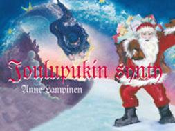 Lampinen, Anne - Joulupukin synty, ebook