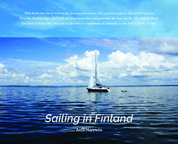 Hannula, Antti - Sailing in Finland, ebook