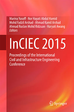 Arshad, Ahmad Kamil - InCIEC 2015, ebook